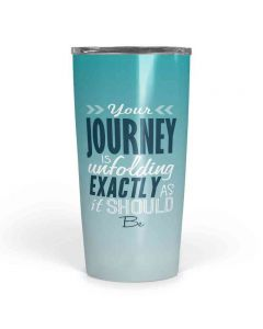 Your Journey 20oz Stainless Steel Tumbler
